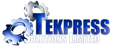 TEKPRESS SOLUTIONS INC.