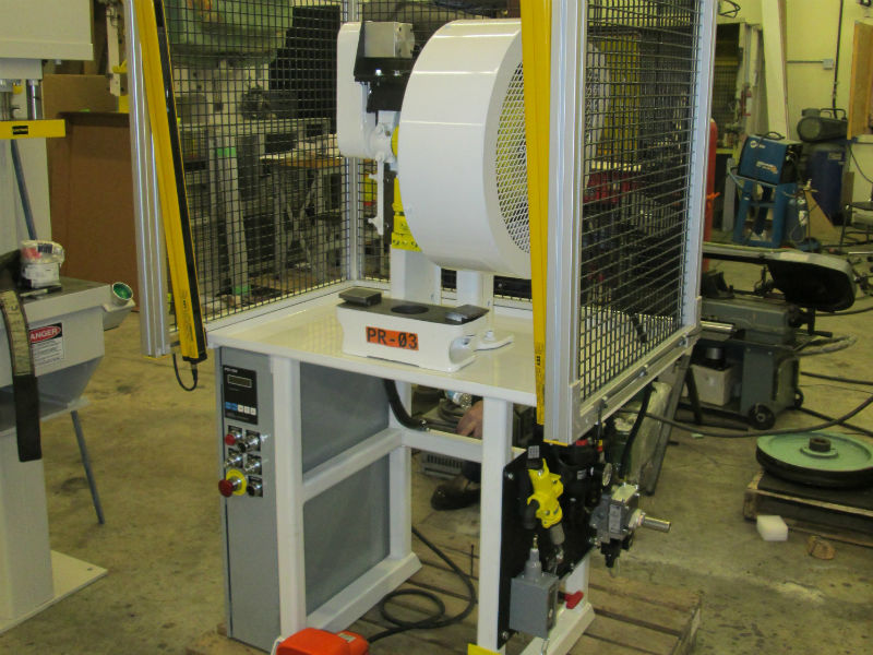 Bench press conversion
